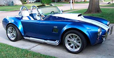 460-Classic-Cobra