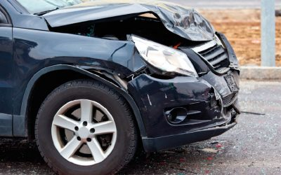 Had an accident? DW Autocare take the pain out of crash repairs